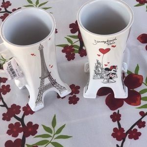 Disneyland Paris Mugs